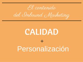Qué es inbound marketing marketing de contenidos