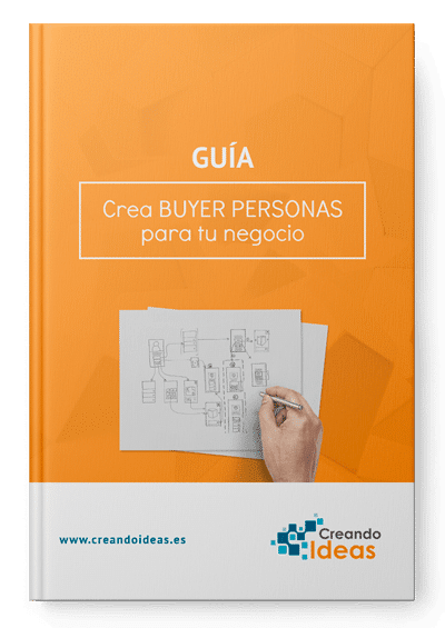 recursos inbound marketing gratis guía buyer personas