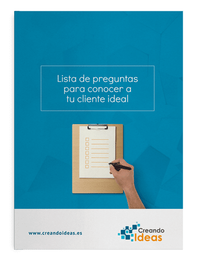 recursos inbound marketing gratis preguntas para conocer a tu cliente ideal