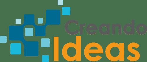 Logo de Creando Ideas