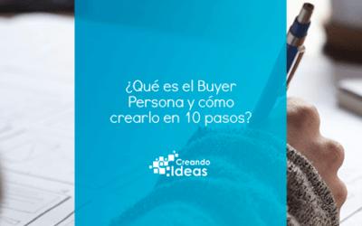 ¿Qué es el Buyer Persona y cómo crearlo en 10 pasos?