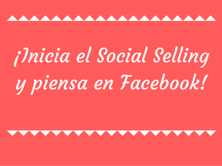 estrategia de marketing digital social selling