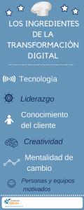 Canva diseño infografía